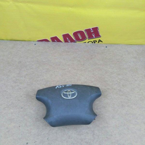 Подушка безопасности Toyota Camry ACV30 1AZ-FE 2003