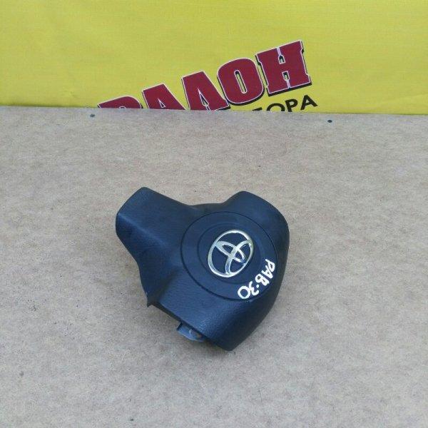 Подушка безопасности Toyota Rav4 ACA31 2AZ-FE 2007