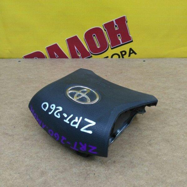 Подушка безопасности Toyota Allion ZRT260 2ZR-FE 2008
