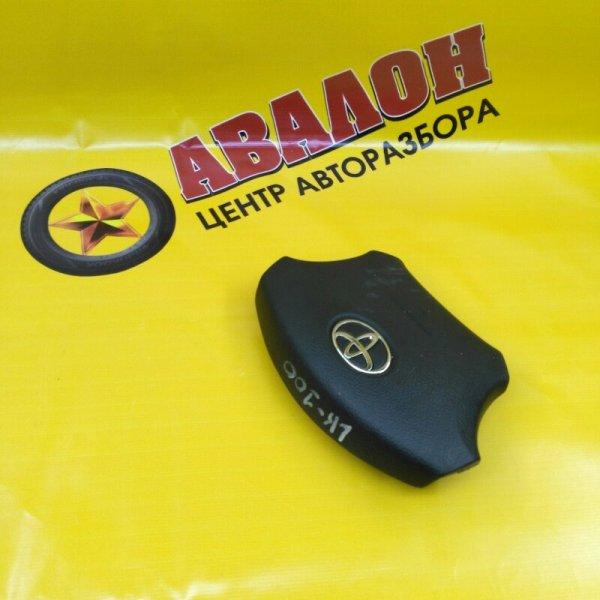 Подушка безопасности Toyota Land Cruiser 100 UZJ100 2UZ-FE 2007