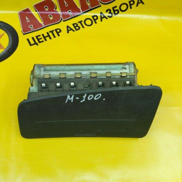 Airbag пассажирский Toyota Mark Ii GX100 1G-FE 2000