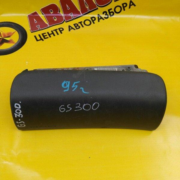 Airbag пассажирский Lexus Gs300 JZS147 2JZ-GE 1997