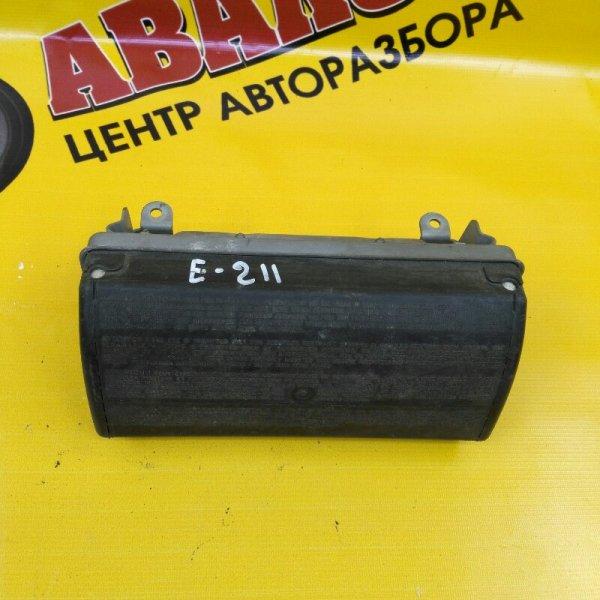 Airbag пассажирский Mercedes-Benz E-Class W211 M 112 E 32 2004