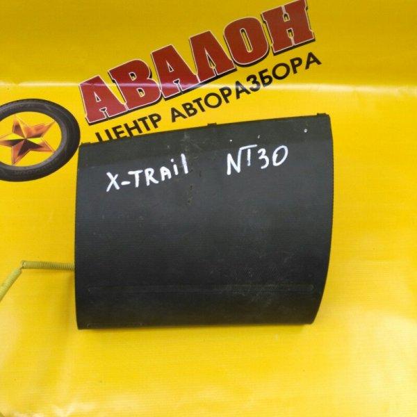 Airbag пассажирский Nissan X-Trail NT30 QR20 2001