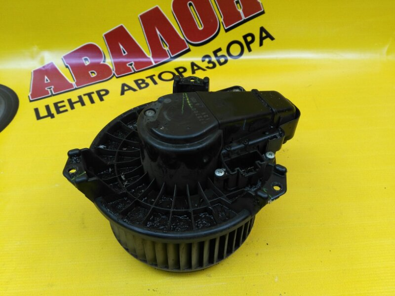 Мотор печки Toyota Rav4 ACA31 1AZ-FE 2006