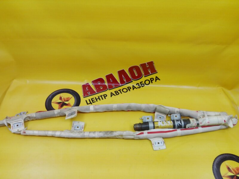 Airbag крыши (шторка) Toyota Rav4 ACA31 1AZ-FE 2006 правый