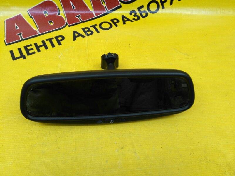 Зеркало салона Toyota Rav4 ACA31 1AZ-FE 2006