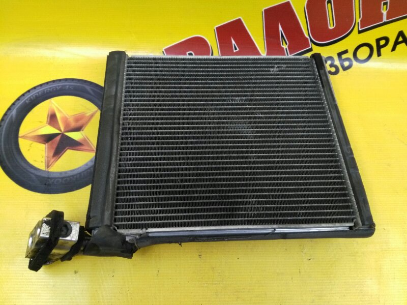 Радиатор кондиционера Toyota Rav4 ACA31 1AZ-FE 2006