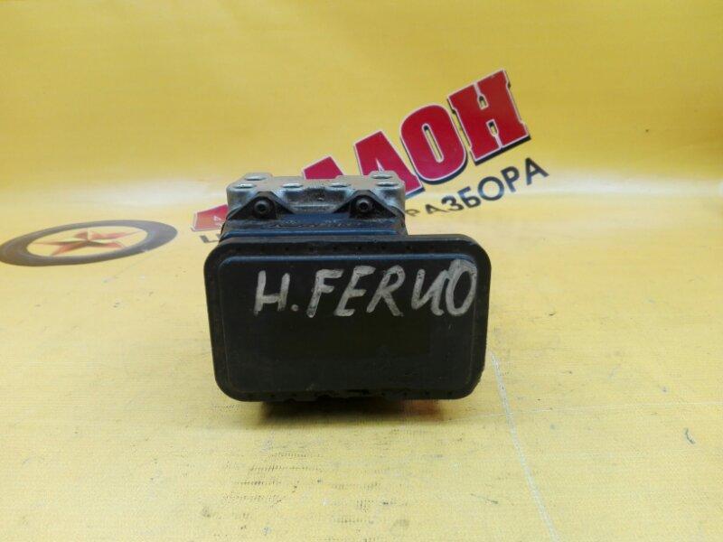 Блок abs Honda Civic Ferio LA-ES2 D15B 2000
