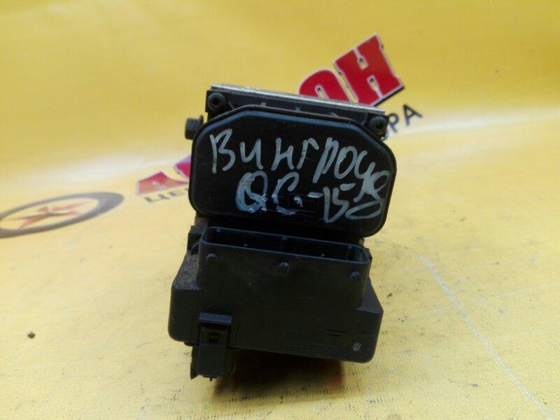Блок abs Nissan Wingroad Y11 QJ15 2000