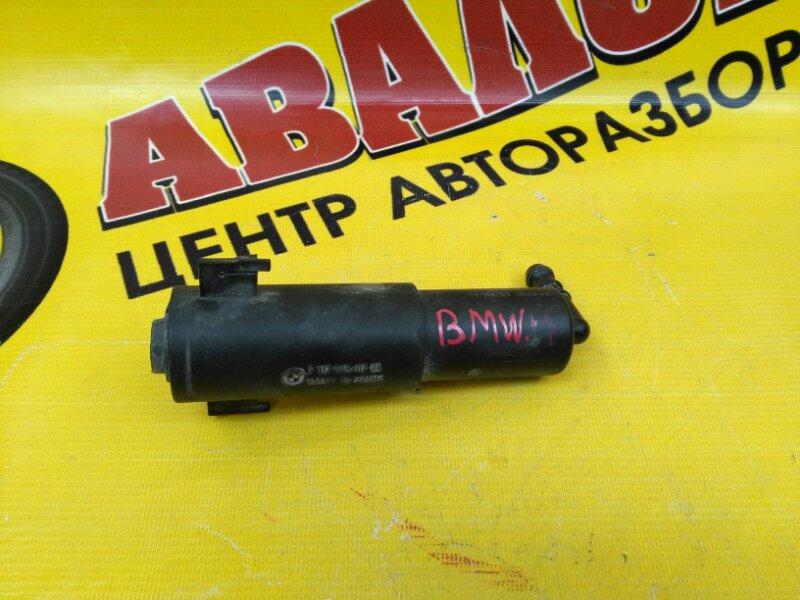 Форсунка омывателя фары Bmw 323 E90 N46B20 2006