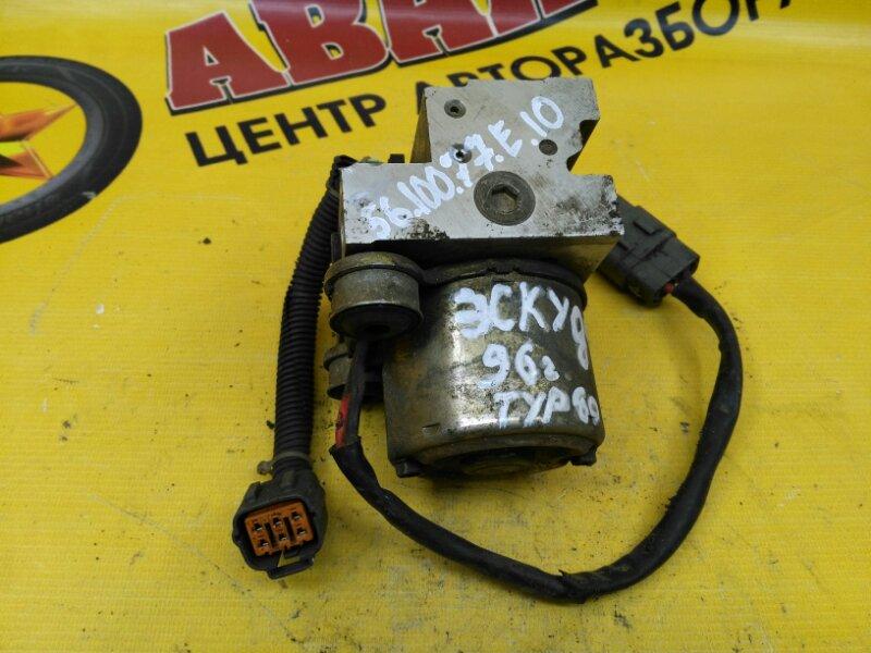 Блок abs Suzuki Escudo TD51 J20A 1996
