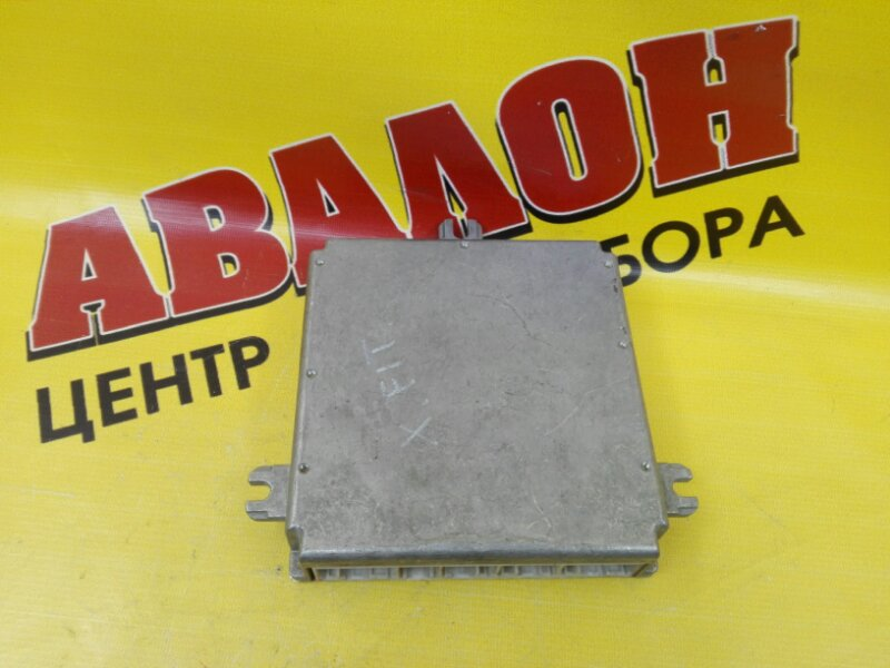 Блок efi Honda Fit GD1 L13A 2000