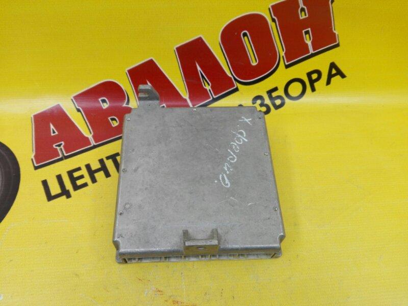 Блок efi Honda Civic Ferio LA-ES2 D15B 2000