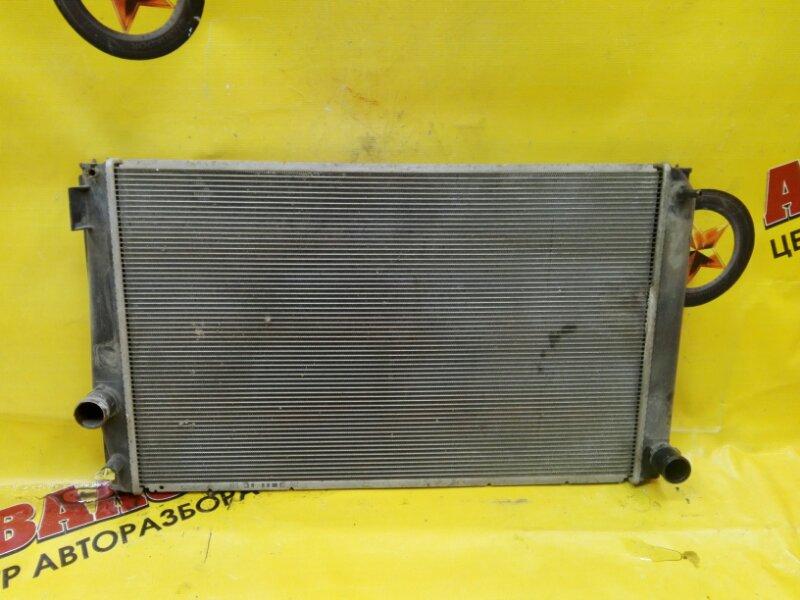 Радиатор основной Toyota Rav4 ACA31 2AZ-FE 2006
