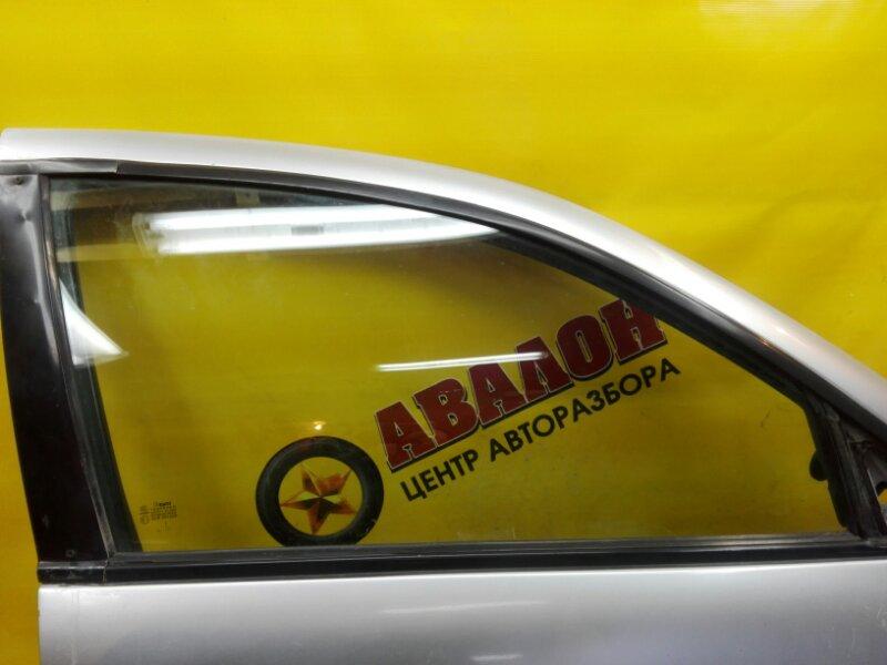 Боковое стекло Toyota Aristo JZS147 2JZ-GE 1997 переднее правое