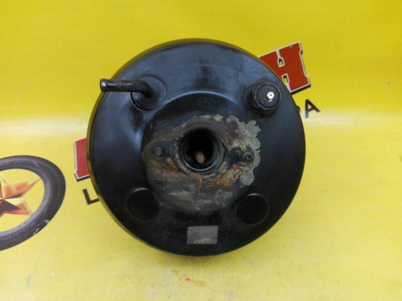 Вакуумный усилитель тормоза Kia Sorento BL D4CB 2003