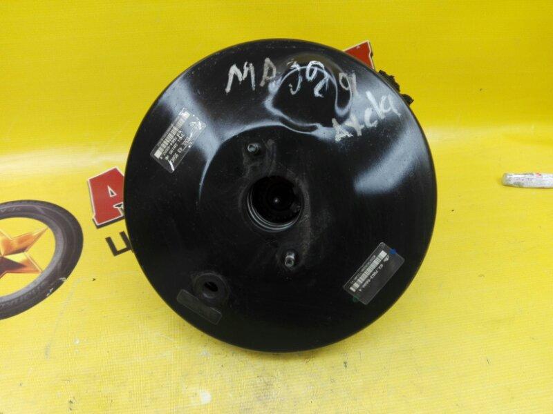 Вакуумный усилитель тормоза Mazda Axela BK LF-VE 2007