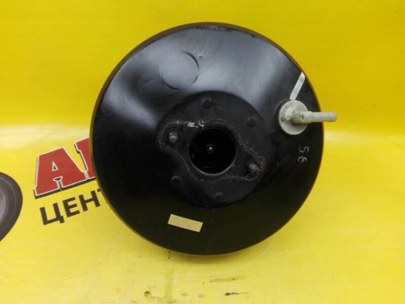 Вакуумный усилитель тормоза Toyota Corolla Fielder NZE121 1NZ-FE 2001