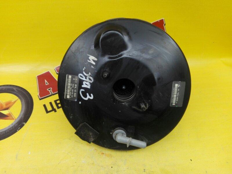 Вакуумный усилитель тормоза Mazda 3 BK Z6 2007