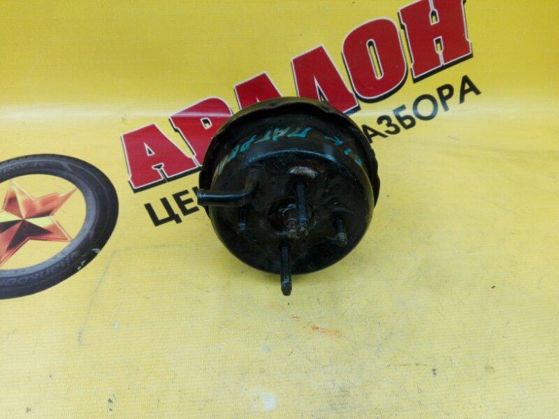 Вакуумный усилитель тормоза Nissan Patrol Y61 ZD30 2004