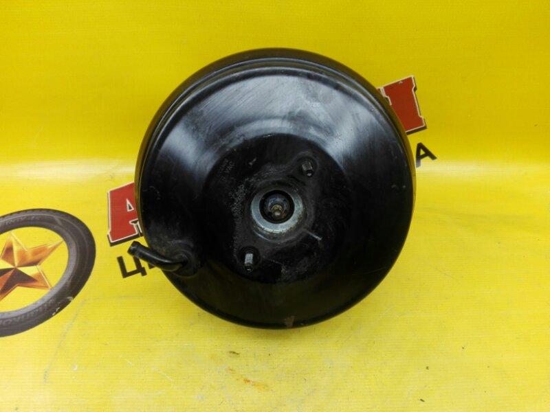 Вакуумный усилитель тормоза Nissan X-Trail NT30 QR20 2001