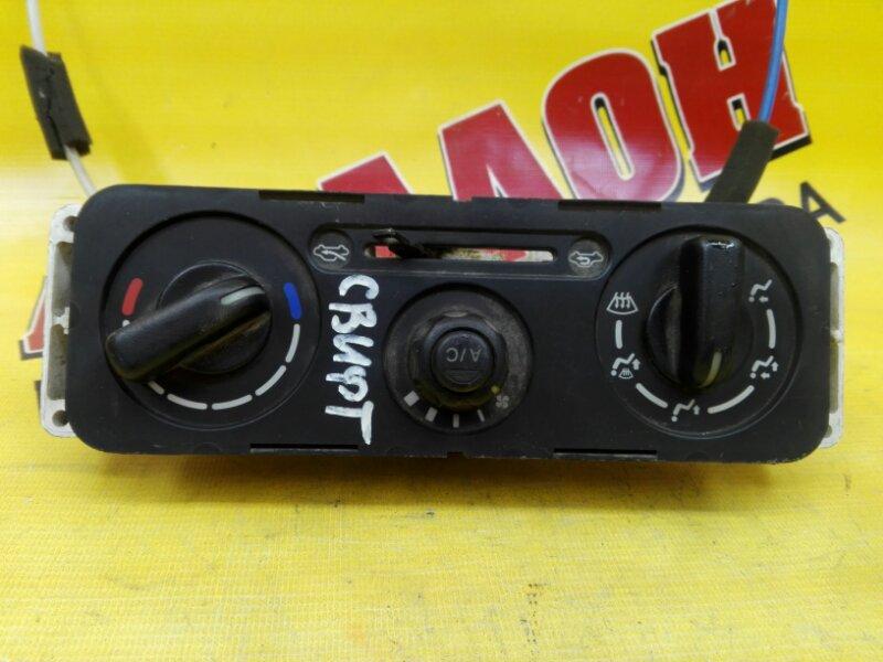 Блок управления климат-контролем Suzuki Swift HT51S L13A 2000