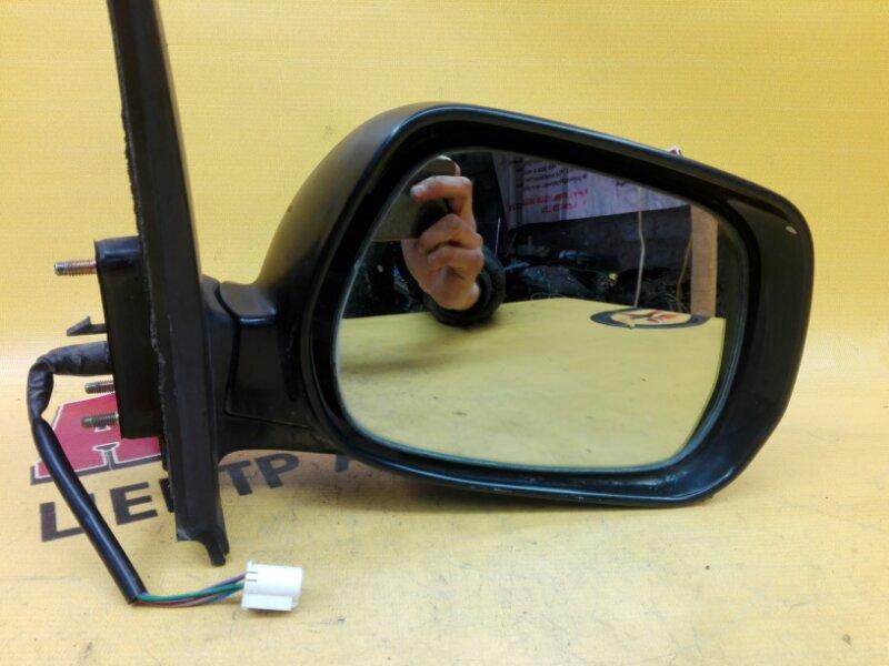 Зеркало Toyota Spacio NZE121 1NZ-FE 2002 правое