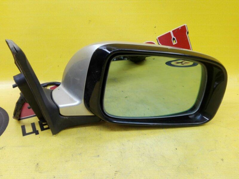 Зеркало Toyota Avensis AZT250 1AZ-FE 2004 правое