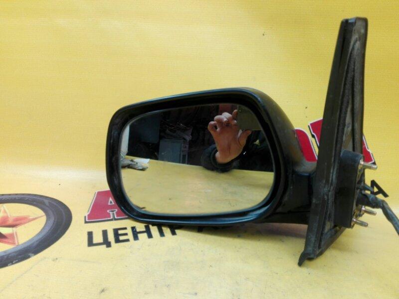 Зеркало Toyota Spacio NZE121 1NZ-FE 2002 левое