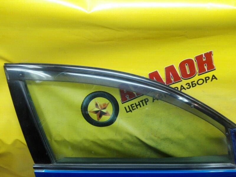 Боковое стекло Mazda Axela BK LF-VE 2007 переднее правое