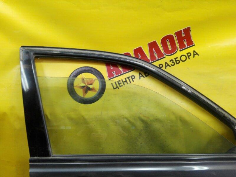 Боковое стекло Toyota Altezza TA-GXE10 1G-FE 2000 переднее правое