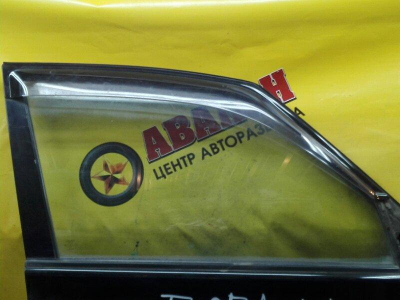 Боковое стекло Toyota Opa ZCT10 1ZZ-FE 2002 переднее правое