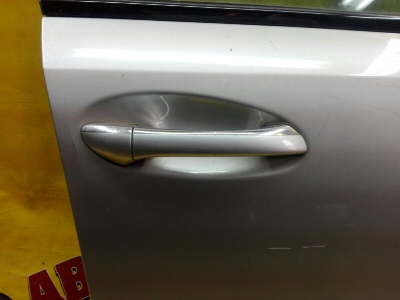 Ручка двери внешняя Mercedes-Benz E-Class W211 M 112 E 32 2004 передняя правая