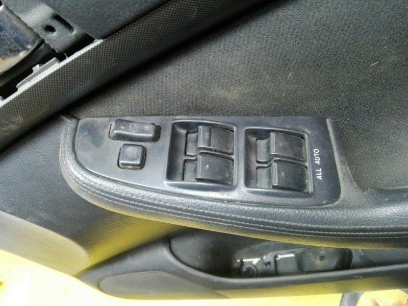 Блок управления стеклоподъемниками Toyota Avensis AZT250 1AZ-FE 2004 передний правый