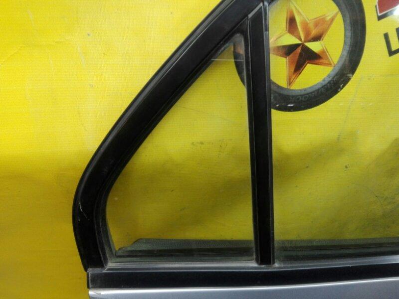 Боковое стекло Mitsubishi Lancer CS1A 4G18 2006 заднее правое