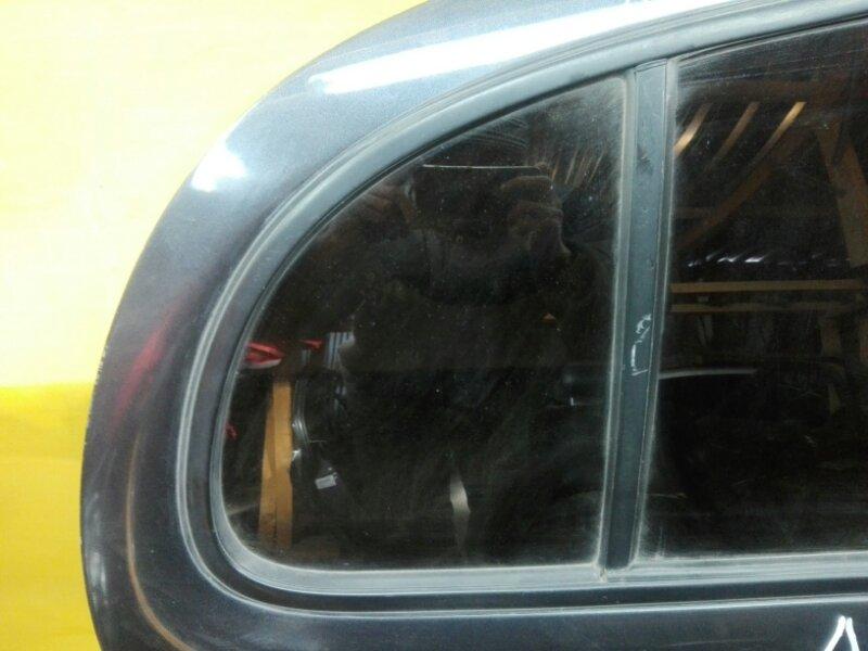Боковое стекло Toyota Aristo JZS147 2JZ-GE 1997 заднее правое