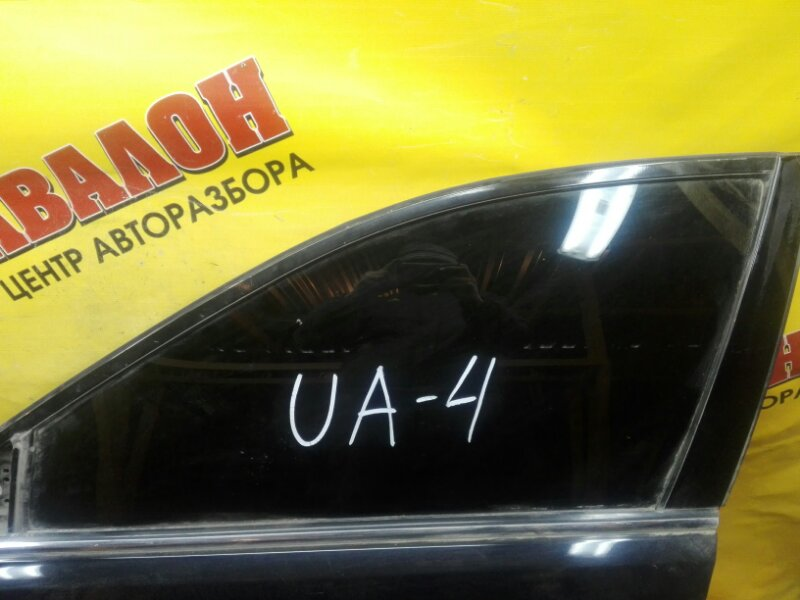 Боковое стекло Honda Inspire UA4 J25A 2001 переднее левое