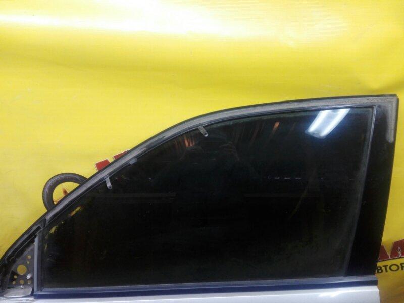 Боковое стекло Nissan X-Trail NT30 QR20 2001 переднее левое