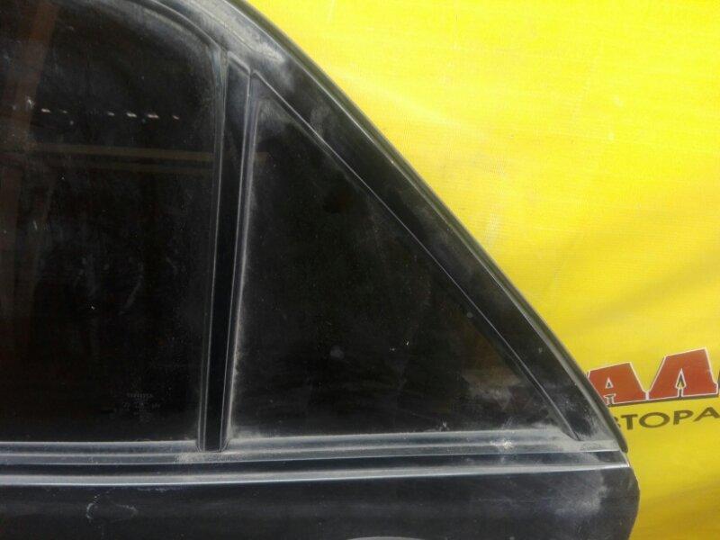Боковое стекло Toyota Altezza TA-GXE10 1G-FE 2000 заднее левое