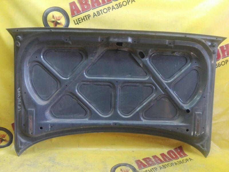 Крышка багажника Toyota Chaser GX80