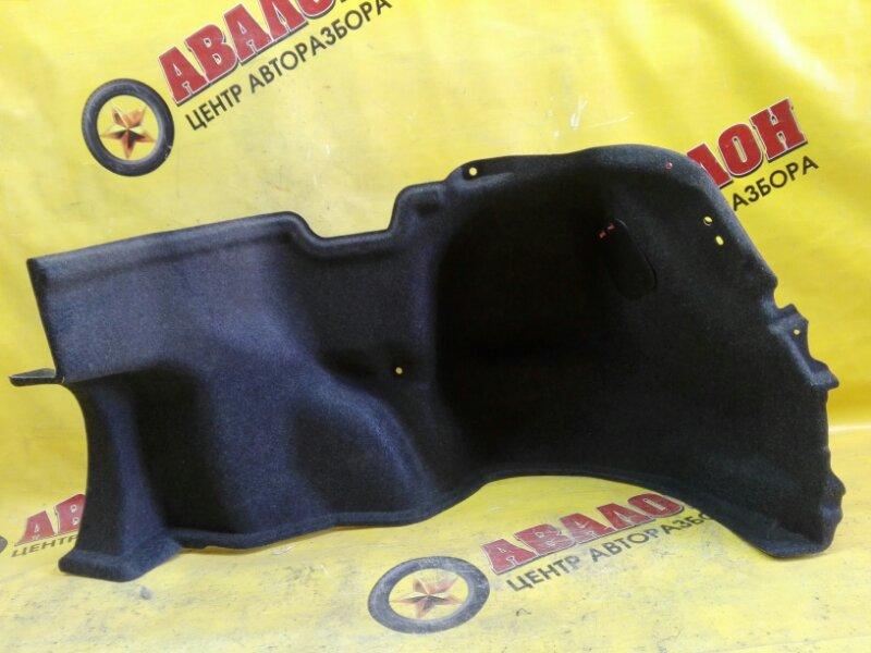 Обшивка багажника Toyota Camry ASV50 2AR-FE 2012 правая