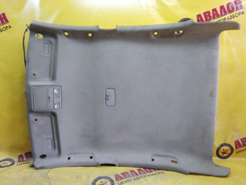 Обшивка потолка Toyota Camry ACV40 2AZ-FE 2006