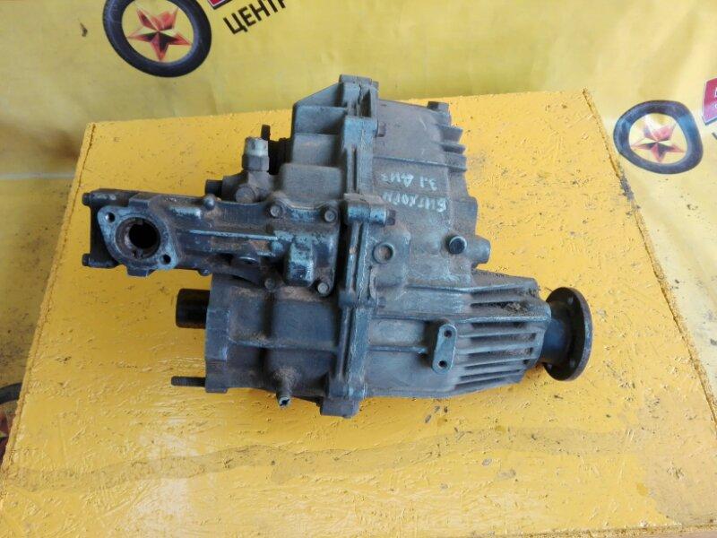 Раздаточная коробка Isuzu Bighorn UBS69GW 4JG2 1993