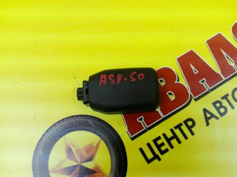 Датчик дождя Toyota Camry ASV50 2AR-FE 2012