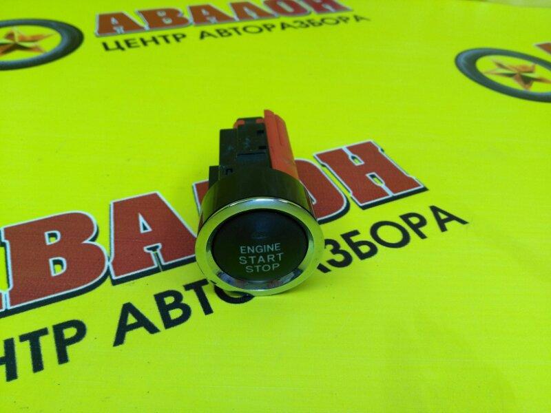 Кнопка запуска двигателя Toyota Camry ASV50 2AR-FE