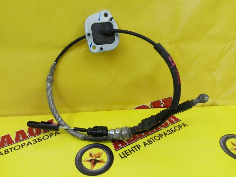 Тросик кпп Toyota Camry ASV50 2AR-FE 2012