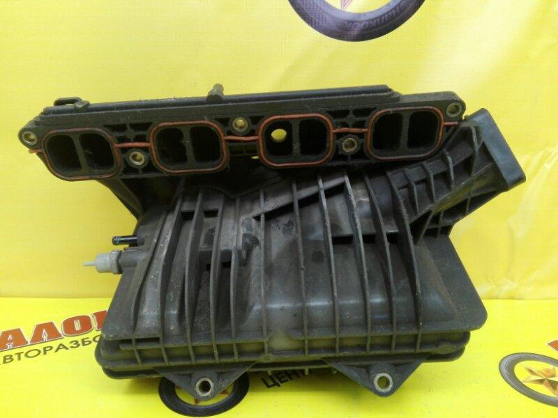 Коллектор впускной Toyota Rav4 ACA21 1AZ-FE 2003