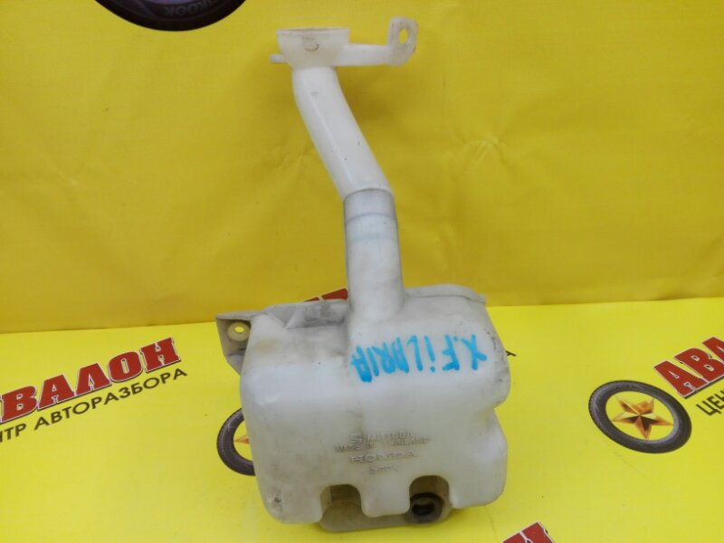 Бачок омывателя Honda Fit Aria GD6 L13A 2000