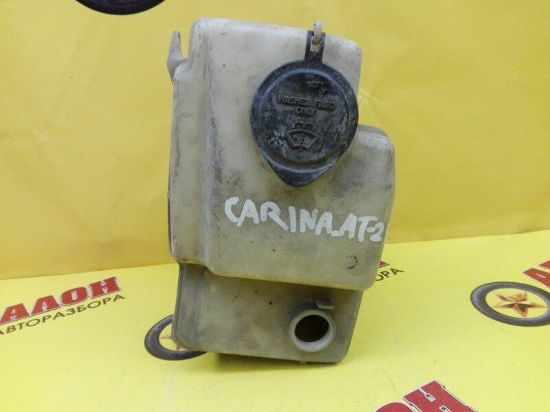 Бачок омывателя Toyota Carina AT211 7A-FE 2000